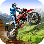 Trials Moto: Extreme Racing  Latest Version Download