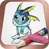 Drawing Lessons Pokemon Go Latest Version Download