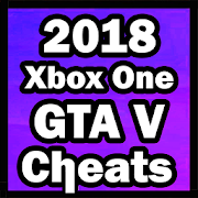 Cheats Codes GTA 5 Xbox One 2018 APK Download for Android