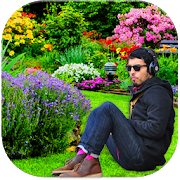 Garden Photo Frames - Garden Photo Editor 22.0 Android for Windows PC & Mac