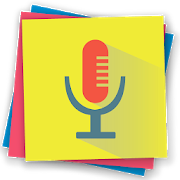 Voice notes - quick recording of ideas  Latest Version Download