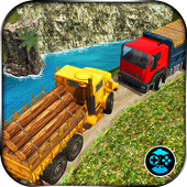 Offroad Truck Driving Simulator: Free Truck Games  in PC (Windows 7, 8 or 10)