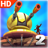 Tower Defense: Alien War TD 2 Latest Version Download