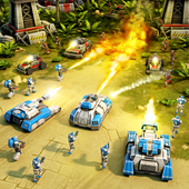 Art of War 3: PvP RTS modern warfare strategy game Latest Version Download