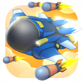 Galaxy Strike : Galaxy Shooter - Space Shooting Latest Version Download