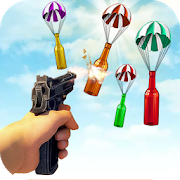 Target Bottle Shoot 3D APK