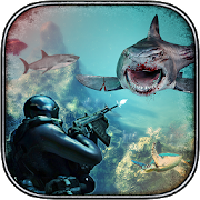 Underwater Shooting Strike 3D  For PC