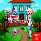 Dream Room Makeover Game 2018  in PC (Windows 7, 8 or 10)