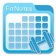 FitNotes - Gym Workout Log  Latest Version Download