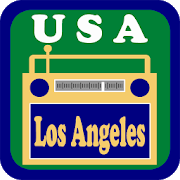 USA Los Angeles Radio Stations APK