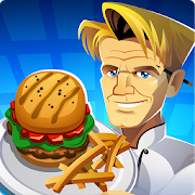 RESTAURANT DASH: GORDON RAMSAY  APK 2.6.14