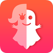 Ghost Lens - Clone & Ghost Photo Video Editor  Latest Version Download