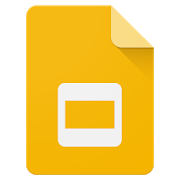 Google Slides 1.18.392.01.30 Android Latest Version Download