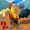Animal Escape Rooster Run 2 Latest Version Download