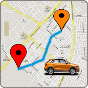 GPS Location Tracker 1.0 Android for Windows PC & Mac