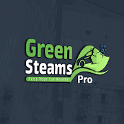Green Steams Pro  Latest Version Download
