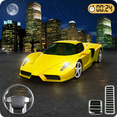 Night Car Parking Simulator 2018  Latest Version Download