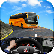 Off Road Tour Coach Bus Driver  Latest Version Download