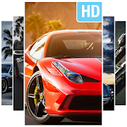 Best Car Wallpaper 2018 APK