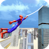 Flying Rope Guy APK 1.0