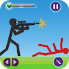 Stickman Shotgun Shooting APK 1.0