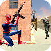 Mountain Sniper Hero Fury Shooter APK 1.0