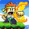 Dan the Man: Action Platformer APK v1.2.6 (479)