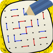 Dots and Boxes - Squares ✔️ For PC