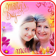 Happy Mother Day 2018 Photo Frames mom APK