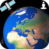 Live Earth Map – Satellite Map View, GPS Tracker  Latest Version Download
