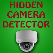 Hidden Camera Detector - Best Spy Locator 2018  APK 1.0