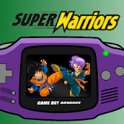 Ball Z Supersonic Warriors Dragon APK v40 (479)
