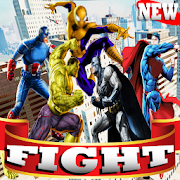 Hero Fight in Urban Areas  Latest Version Download