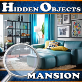 Hidden Objects Mansion Latest Version Download