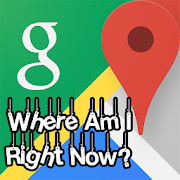 Where Am I Right Now?  Latest Version Download