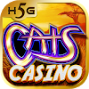 CATS Casino - Real Hit Slots! Latest Version Download