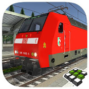 Euro Train Simulator 2  Latest Version Download