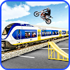 Highway Traffic Bike Stunts Latest Version Download