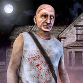 Haunted Grandpa House Horror  Latest Version Download
