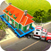 House Transport Truck Moving Van Simulator  Latest Version Download
