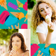 Download Ice Cream Photo Collage 1 3 APK File for Android