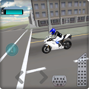 Fast Motorcycle Driver 3D  Latest Version Download