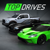 Top Drives Latest Version Download