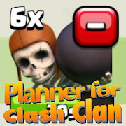 Planner for Clash of Clans  Latest Version Download