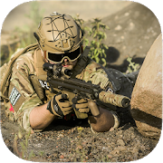 Army Sniper Shooter 3D 1.07 Android Latest Version Download