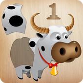 Animals Puzzle for Kids Latest Version Download
