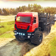 Truck Driving Sim 2018 : Europe APK