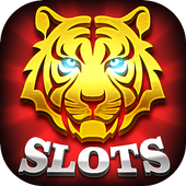 Golden Tiger Slots- free vegas  Latest Version Download