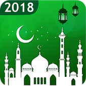 Ramadan calendar 2018:prayer times,Azan,ramzan dua  Latest Version Download