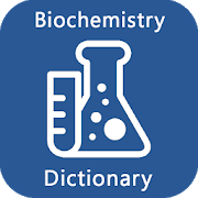 Biochemistry Dictionary app in PC - Download for Windows 7
